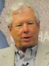 Book Richard Thaler for your next event.