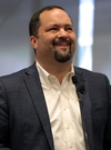 Book Ben Jealous for your next event.