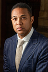 Book Don Lemon for your next corporate event, function, or private party.