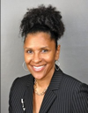 Book Lynette Woodard for your next event.