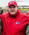 Book Andy Reid for your next event.