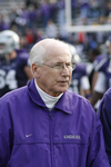 Book Bill Snyder for your next event.