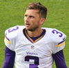Book Blair Walsh for your next event.