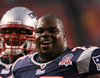 Book Vince Wilfork for your next event.