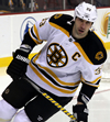 Book Zdeno Chara for your next event.