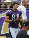 Book Dennis Pitta for your next event.