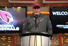 Book Bruce Arians for your next event.