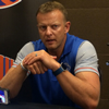 Book Bryan Harsin for your next event.