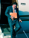 Book Butch Jones for your next event.