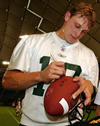 Book Chad Pennington for your next event.