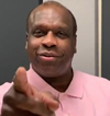Book Dexter Manley for your next event.