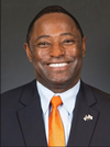 Book Dino Babers for your next event.