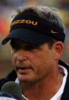 Book Gary Pinkel for your next event.