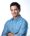 Book Jeremy Bloom for your next corporate event, function, or private party.