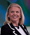 Book Ginni Rometty for your next corporate event, function, or private party.