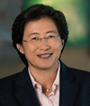 Book Lisa Su for your next corporate event, function, or private party.