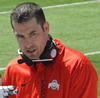 Book Luke Fickell for your next corporate event, function, or private party.