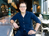 Book Mike Krieger for your next corporate event, function, or private party.
