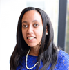 Book Haben Girma for your next event.