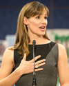 Book Jennifer Garner for your next corporate event, function, or private party.