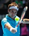 Book Roger Federer for your next event.