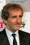 Book Alain Prost for your next event.