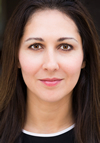 Book Belinda Parmar for your next corporate event, function, or private party.