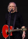 Book Barry Gibb for your next event.