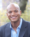Book Wes Moore for your next event.
