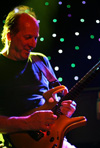 Book Adrian Belew for your next event.