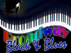 Book Broadway: Black & Blues for your next event.