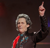 Book Temple Grandin for your next event.
