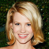 Book January Jones for your next corporate event, function, or private party.