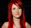 Book Hayley Williams for your next corporate event, function, or private party.