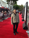 Book Adam Richman (Man Vs. Food) for your next corporate event, function, or private party.