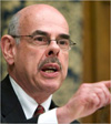 Book Henry Waxman for your next event.