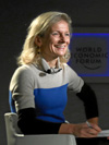 Book Zanny Minton-Beddoes for your next event.