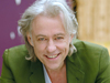 Book Bob Geldof-Sir Robert Geldof for your next event.
