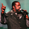 Book Tribute to Barry White for your next event.