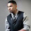 Book Ginuwine for your next corporate event, function, or private party.