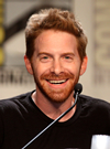 Book Seth Green for your next event.