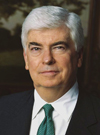 Book Christopher Dodd for your next event.