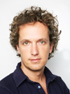 Book Yves Behar for your next event.
