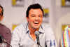 Book Seth MacFarlane for your next corporate event, function, or private party.