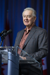 Book The Hon. Preston Manning for your next event.
