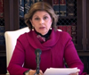 Book Gloria Allred for your next event.