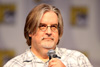 Book Matt Groening for your next corporate event, function, or private party.