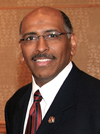 Book Michael Steele for your next event.