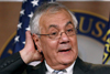 Book Barney Frank for your next event.