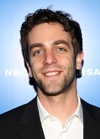 Book BJ Novak for your next event.